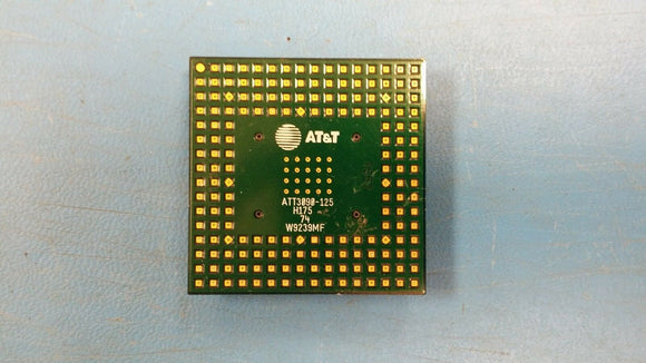 ATT3090-125H175 FPGA Gate Array 320 CLBs 9000 Gates 150MHz 320-Cell CMOS PPGA175