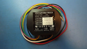 EUC-025S035DS INVENTRONICS LED POWER DRIVER 25W
