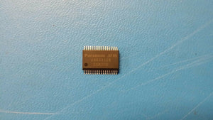 (8) AN6383SB IC Speech Network Inc.Cross-Point Switch for Facsimile 5.5V SSOP36