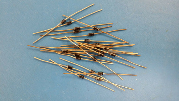 (25 PCS) MA2270 NJS ZENER DIODE SILICON PLANAR TYPE