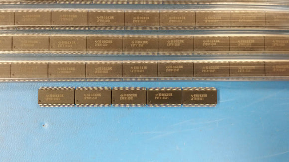 (2 PCS) SN74LVTH16501DL TI Bus XCVR Single 18-CH 3-ST 56-Pin SSOP