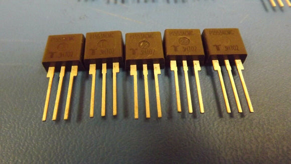 (5PCS) P1553ACMCL SIDACTOR SYM 3-CHIPS 130V 500A