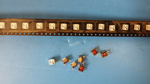 (10 PCS) 2795B BEL FUSE TELECOM TRANSFORMER TURNS RATIO: 1:1.14CT SMD