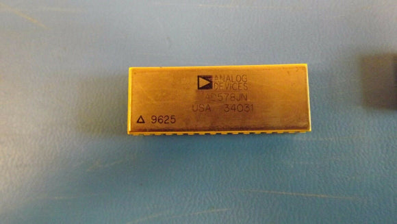 (1PC) AD578JN AD ADC Single SAR 12-bit Parallel/Serial 32-Pin SBCDIP