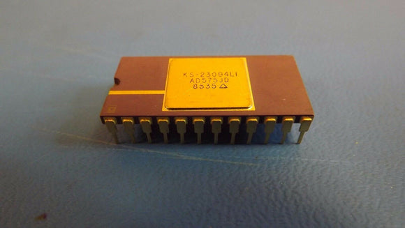 (1PC) AD575JD 1-CH 10-BIT SUCCESSIVE APPROXIMATION ADC, SERIAL ACCESS, CDIP14