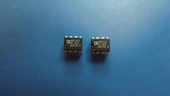 (2PC)ADP1111AN-5 DC-DC Single Non-Inv/Inv/Step Up/Step Down 2V to 30V 8-Pin PDIP