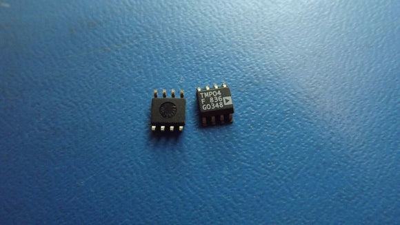 (1PC) TMP04FS Temp Sensor Digital 8-Pin SOIC