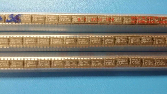(10 PCS) PCF8582E-2P PHILIPS 256X8 I2C/2-WIRE SERIAL EEPROM, PDIP8