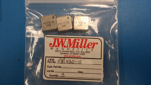 (1 PC) PM620-11 JW MILLER Fixed RF Inductors 7.9uH 10%