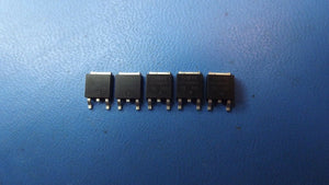 (5PCS) IXTY01N100D MOSFET N-CH 1000V 0.1A TO-252AA