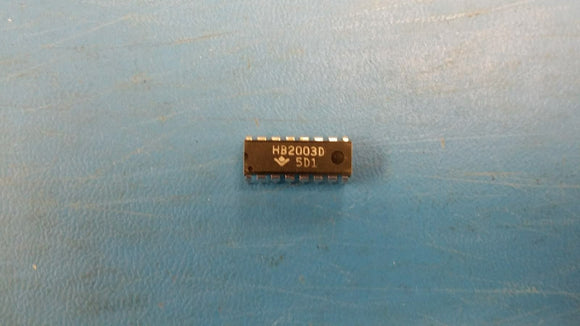 (1 PC) HB2003D 16 PIN INTEGRATED CIRCUIT