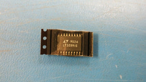 (1 PC) LT1039IS LT1039ISW IC DRIVR/RCVR TRPLE-RS232 18SOIC