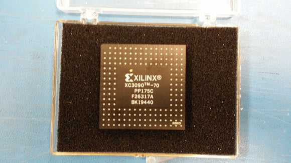 XC3090-70PP175C FPGA Gate Array 320 CLBs 5000 Gates 70MHz 320-Cell CMOS PPGA175