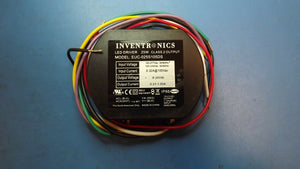 (1PC) EUC-025S105DS INVENTRONICS 25W LED Driver Power Supply