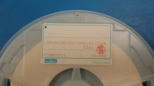 (1000)LQP10A1N5C00 MURATA 0402 Chip Inductor 1.5nH (±0.2nH) 1 Element Air-Core