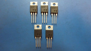 (4PCS) Q6006L5TP LITTELFUSE Thyristor TRIAC 600V 80A 3-Pin(3+Tab) TO-220AB
