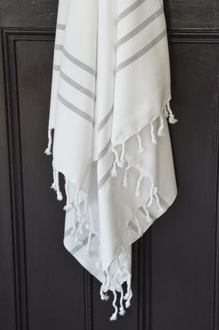 turkish cotton bath hammam towel