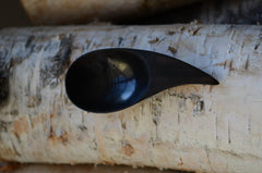 rosewood hand spoon