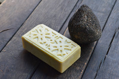 hammam collection: savon sandalwood