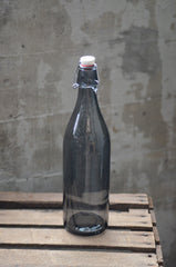 grey shade water bottle