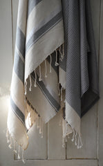 tunisian fouta collection