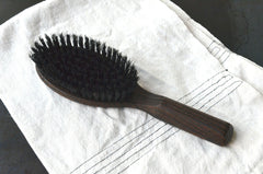 thermowood hair brush