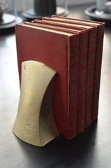 fundo futagami brass bookend