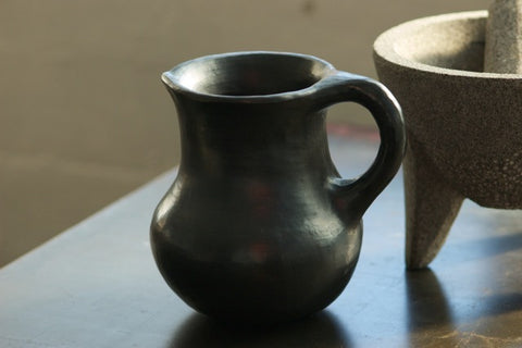chamba clay pitcher