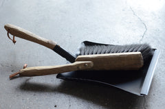 dust pan and handbroom set