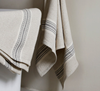 grecian handwoven kitchen towel