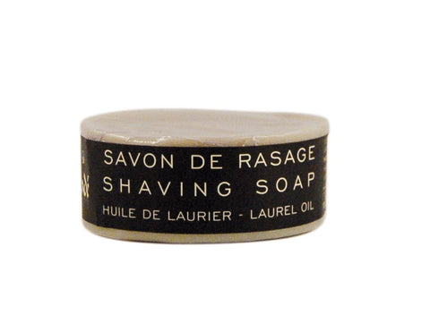 hammam collection: savon laurel shaving
