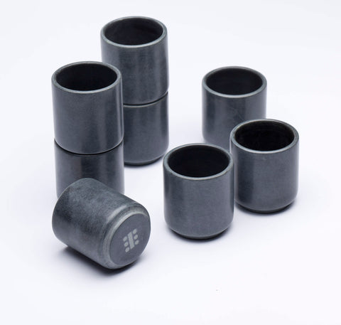 ekke stone shot glasses