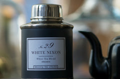 no. 29 bellocq white nixon tea