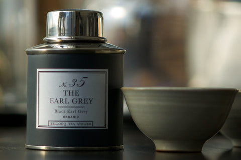 no. 35 bellocq the earl grey tea
