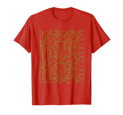 0101 Matrix Digital Programer IT t-shirt c30c08498