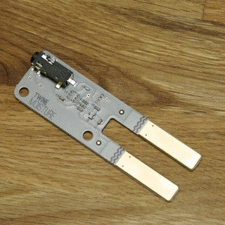 International shipping — moisture sensor