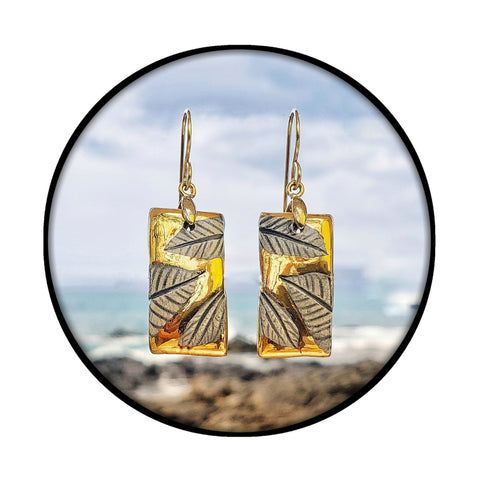 Earrings-The Hana Collection