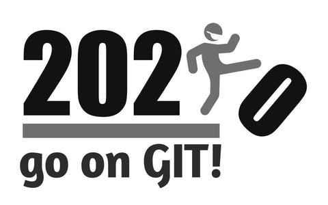 Go on Git! 2020 Collection