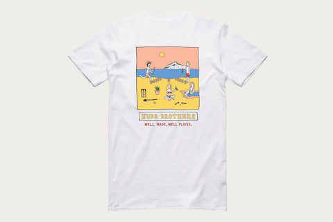 Good day - Kubb Brothers x Vacation Studio Designer Tee