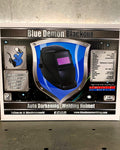 Blue Demon Blackout ADF