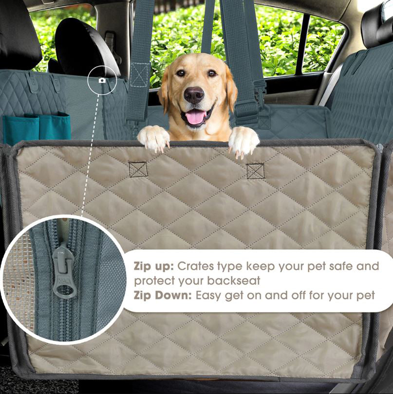 dog-car-seat-cover
