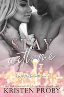 With Me In Seattle:  Stay With Me