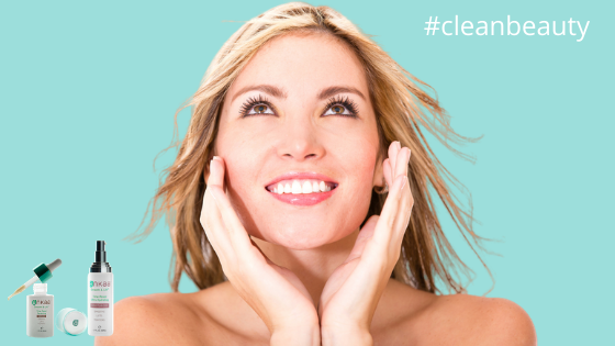 The Importance of Clean Beauty