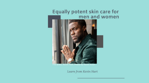 Ankaa Skin Care: Equally good for Men and Women