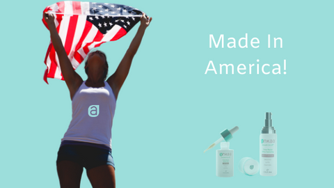 Ankaa: Made in America Skincare