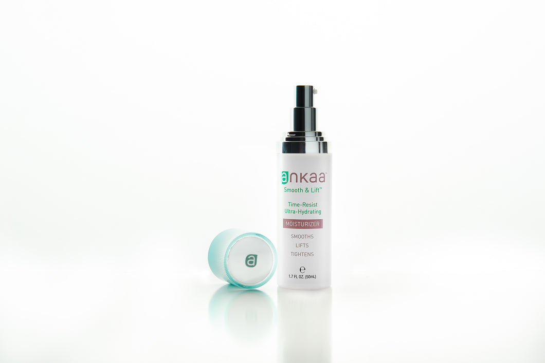 Ankaa Time-Resist Ultra-Hydrating Moisturizer