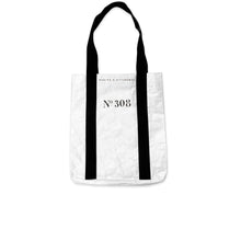 Load image into Gallery viewer, Back of the One by One Give Back Tote