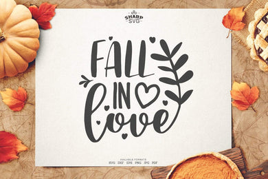 Download Eat drink and Be Thankfull | Thanksgiving | Autumn SVG ...