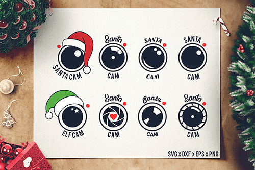 ULTIMATE CHRISTMAS SVG BUNDLE free DIGITAL PRODUCT SharpSVG