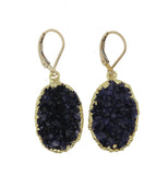 Kersey Single Drop Earrings